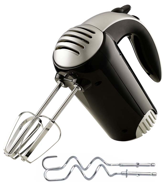 single hand mixer, Powerful motor, hot sale design, plastic housing,kitchen use, egg mixer, egg beater