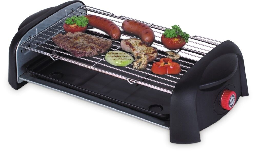 Electric BBQ Grill with Iron rack,Barbecue-Elektrogrill,Barbecue grill