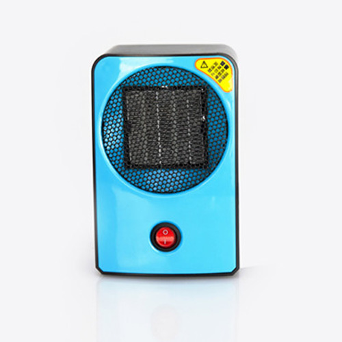 2016 New Fashion design PTC mini desktop heating machine