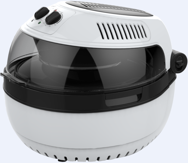 Multifunctional  air fryer AF506M with CB,CE,GS certificates