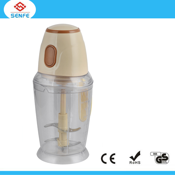 electric food mixer / chooper