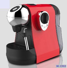 Coffee Maker Capsule Espresso Coffee Machine Coffee And