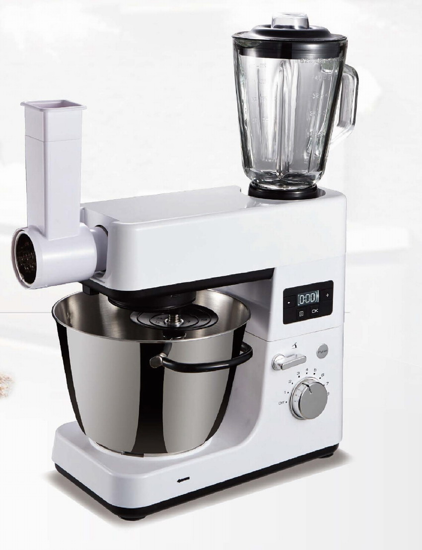 NEW High Power Stand Mixer 1200W The best choice