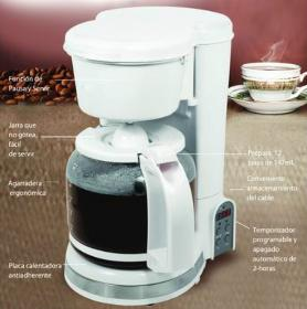 12 Cups Of American Style Drip Coffee Machine Chinese Best Coffee Makers Factory Oem Haier Manufacture Maker Coffee Makers Manufacturers Suppliers And Exporters Coffee Makers Rohs Ul Certification Haier B2b Cross Boarder Small Home Appliance