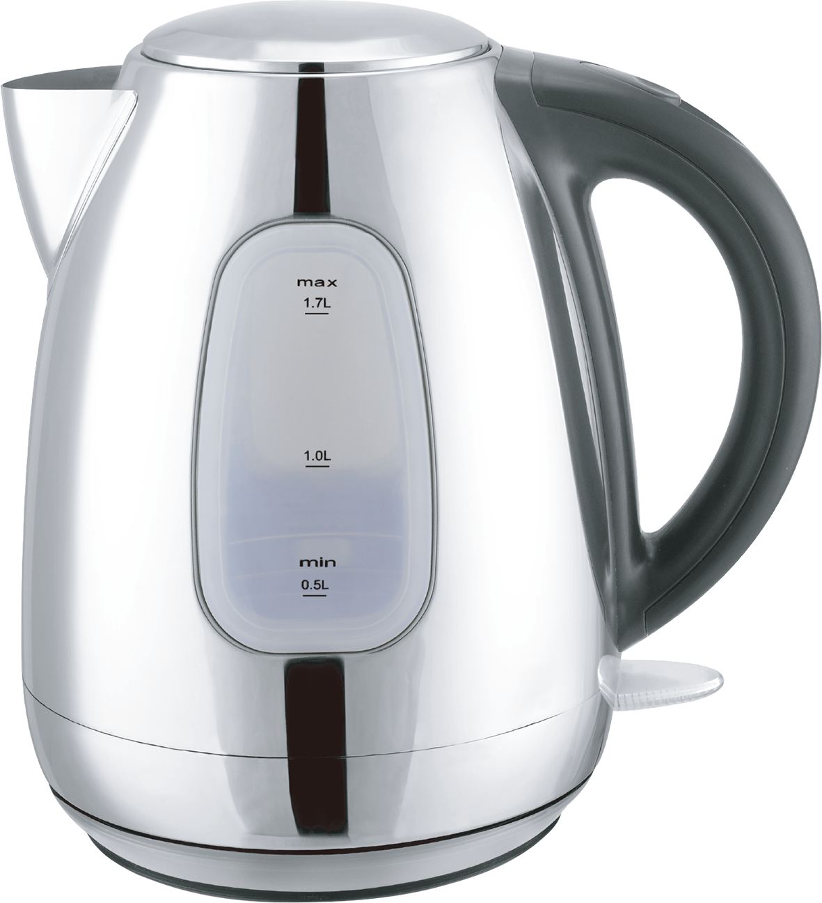 Electric jug Kettles  1.7L Removable filter with GS/CE/RoHS